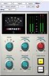 Digidesign Impact