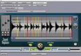 Digidesign DINR (Intelligent Noise)