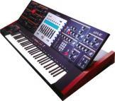 Waldorf Wave (Keyboard version)
