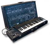 Arp Instruments     Arp 2600 (Orange with midi)