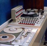 Telefunken Magnetophon M16 (16 track/2'')